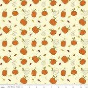 Adel in Autumn Pumpkins Cream