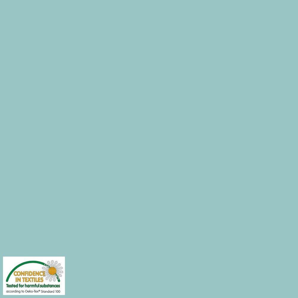 STOF Avalana Jersey Solids Jade Green