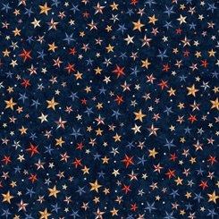 All American Stars Dark Navy