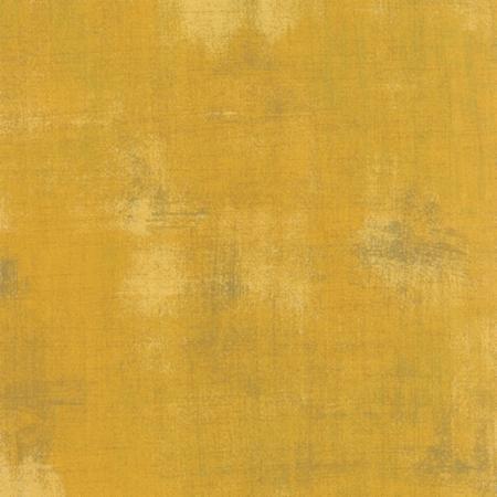 Grunge Basics Mustard