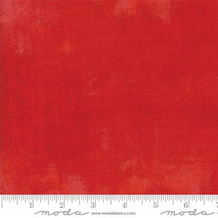 Berry Merry Scarlet Grunge