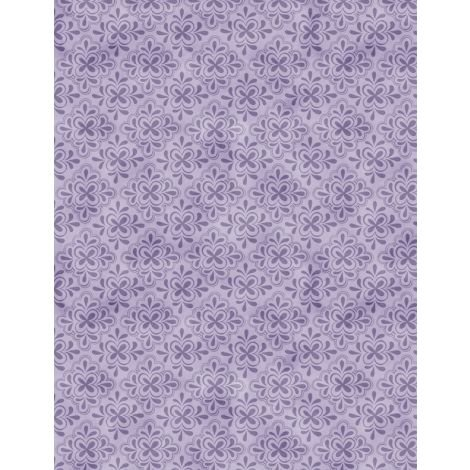Amethyst Magic Tiles Purple