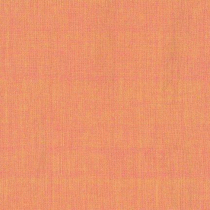 Atomic Tangerine Peppered Cotton