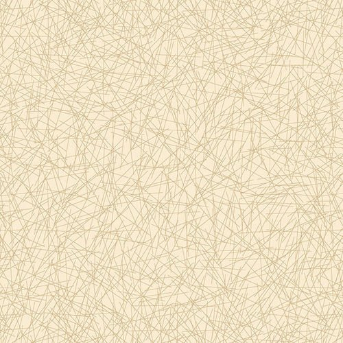 Cream & Sugar IX Beige Geometric Lines