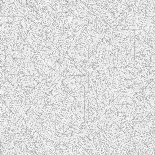 Cream & Sugar IX Grey Geometric Lines