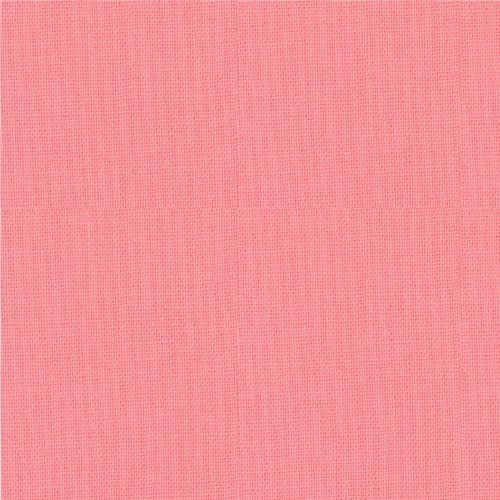 Bella Solids Tea Rose