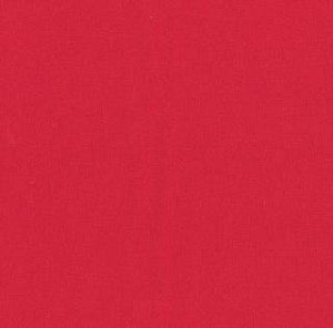 Bella Solids Scarlet