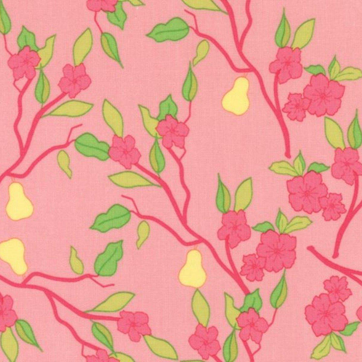 Acreage Pears Blossom 1