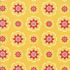 Caravan Roundup Yellow Rose