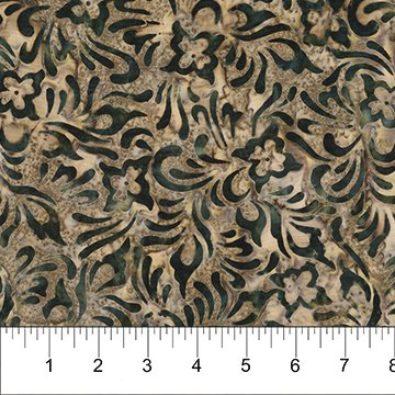 Alilah Cotton Batik