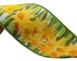 Ribbon Daffodils 1 1/2