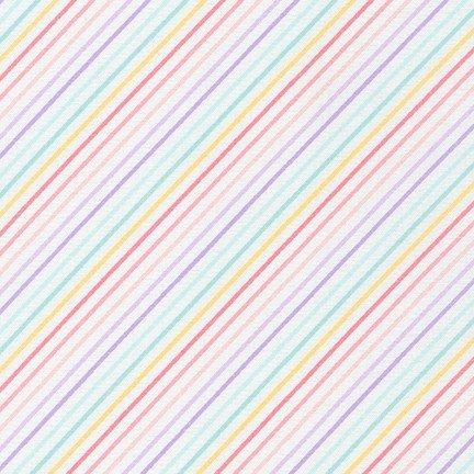 Chasing Rainbows Stripe
