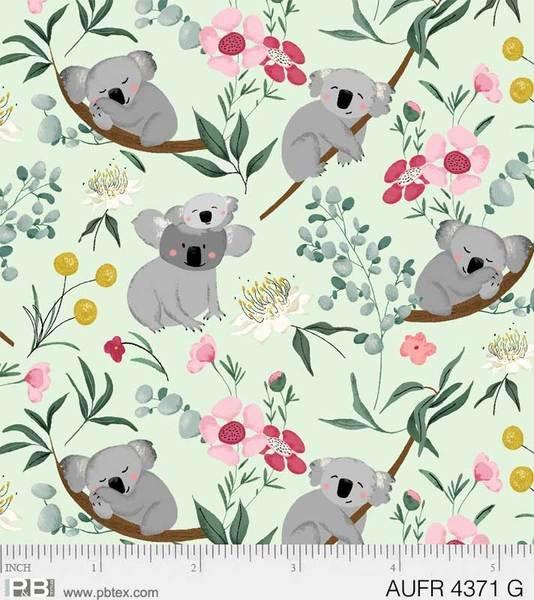 Aussie Friends Koala Bear