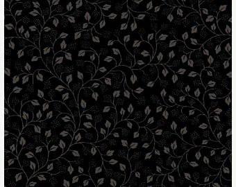 Quilting Illusions Leaf Vine