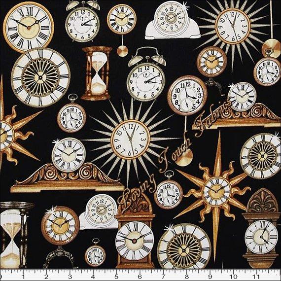 Timeless Clocks