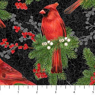 Cardinal Woods Large Cardinals