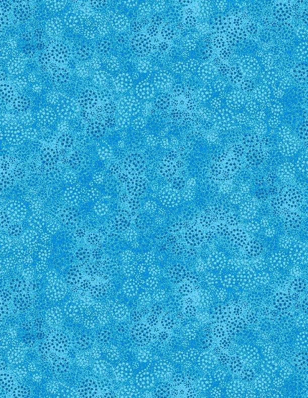 Essential Bright Blue