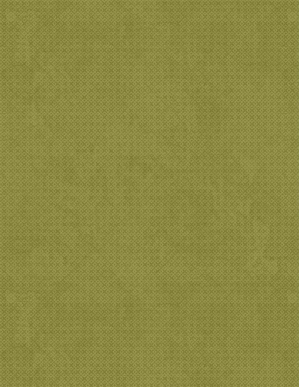 Essentials Criss-Cross Texture - Green