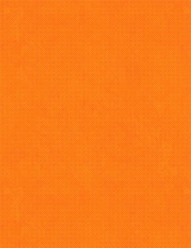 Essentials Criss-Cross Texture - Bright Orange