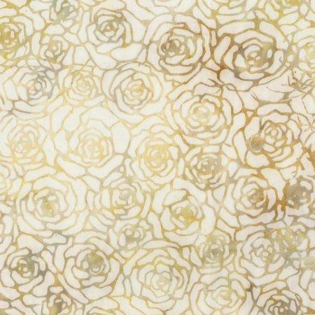 Quiltessentials Roses Whisper