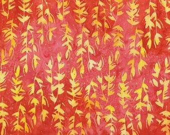 Quiltessentials Vines Phoenix