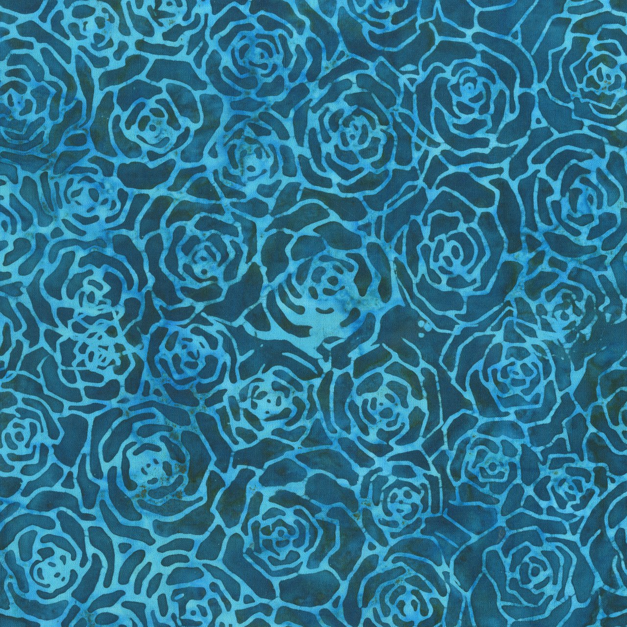 Quiltessentials Roses Seaport