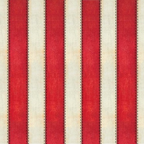 American Honor Stars Red and White Stripes