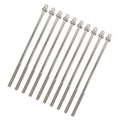 7 Inch Tension Rods by Cannon Percussion