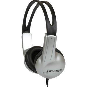 Koss UR10 Headphones