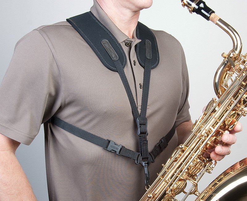 Neotech Super Harness for Saxophones and Other Woodwinds