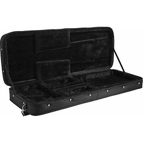 On Stage Poly Electric Guitar Case