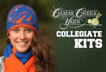 Camas Creek Collegiate Kit