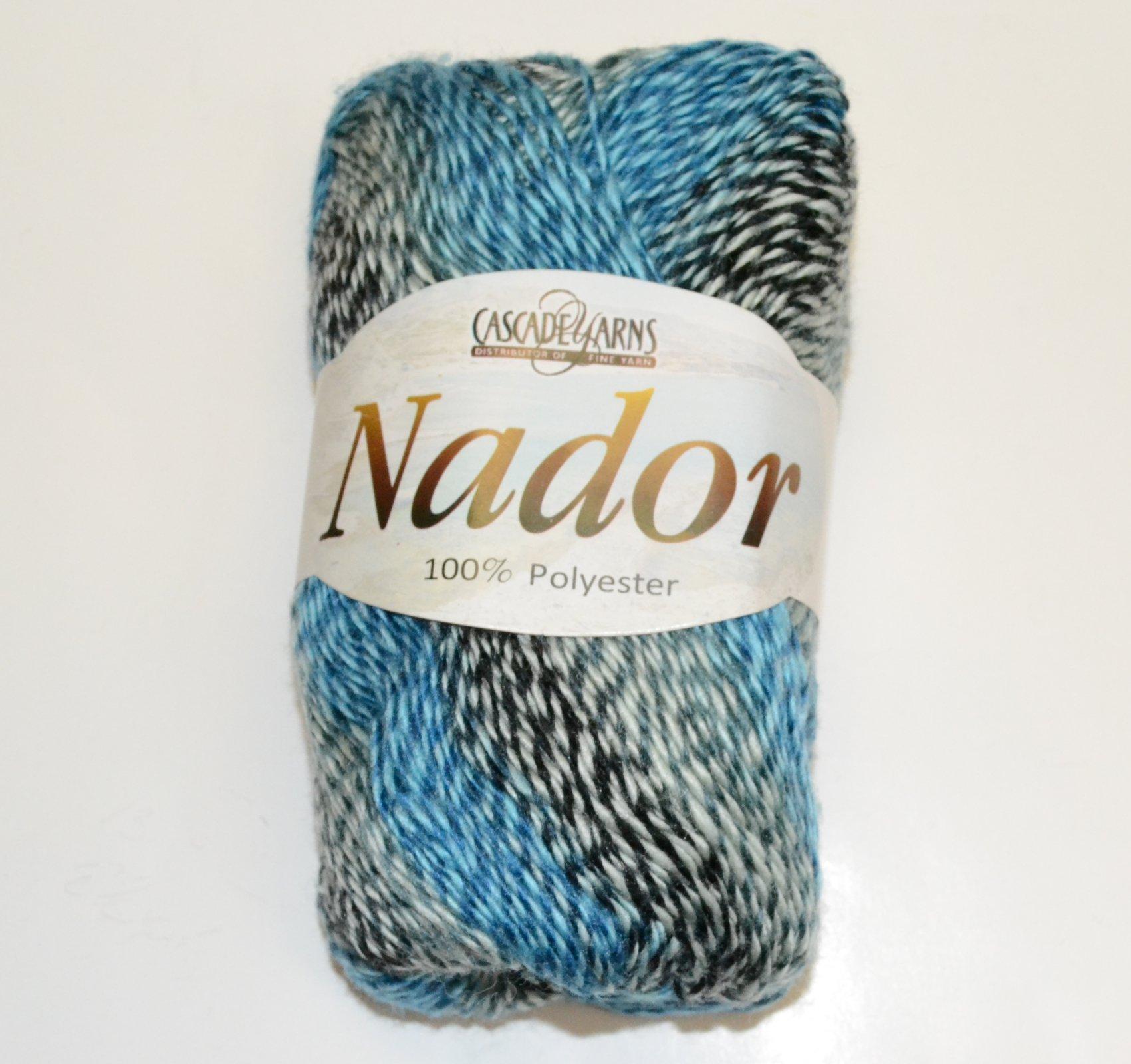 Nador - Limited Edition