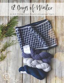 12 Days of Winter Kit Collection Series 1