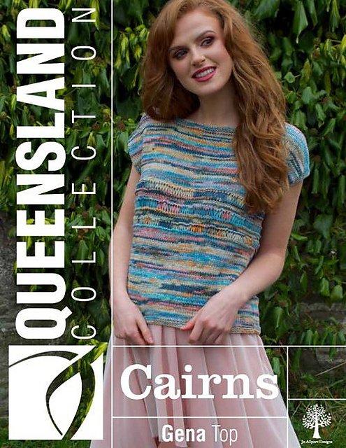 Cairns Patterns