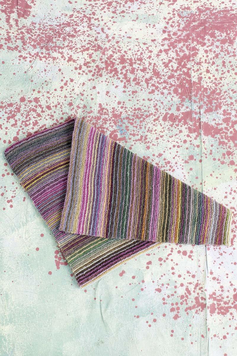 Mille Colori Baby Blanket Kit