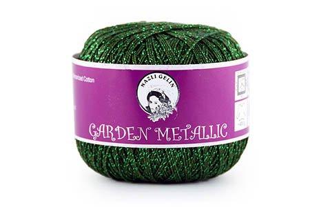 Garden 10 Metallic