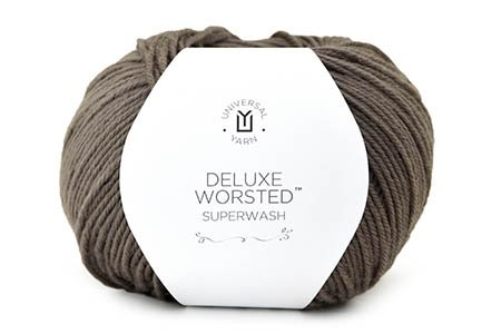 Deluxe Worsted SW
