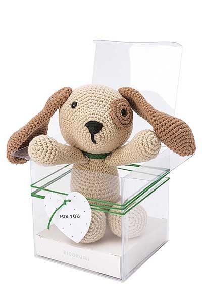 Ricorumi Crochet Kits