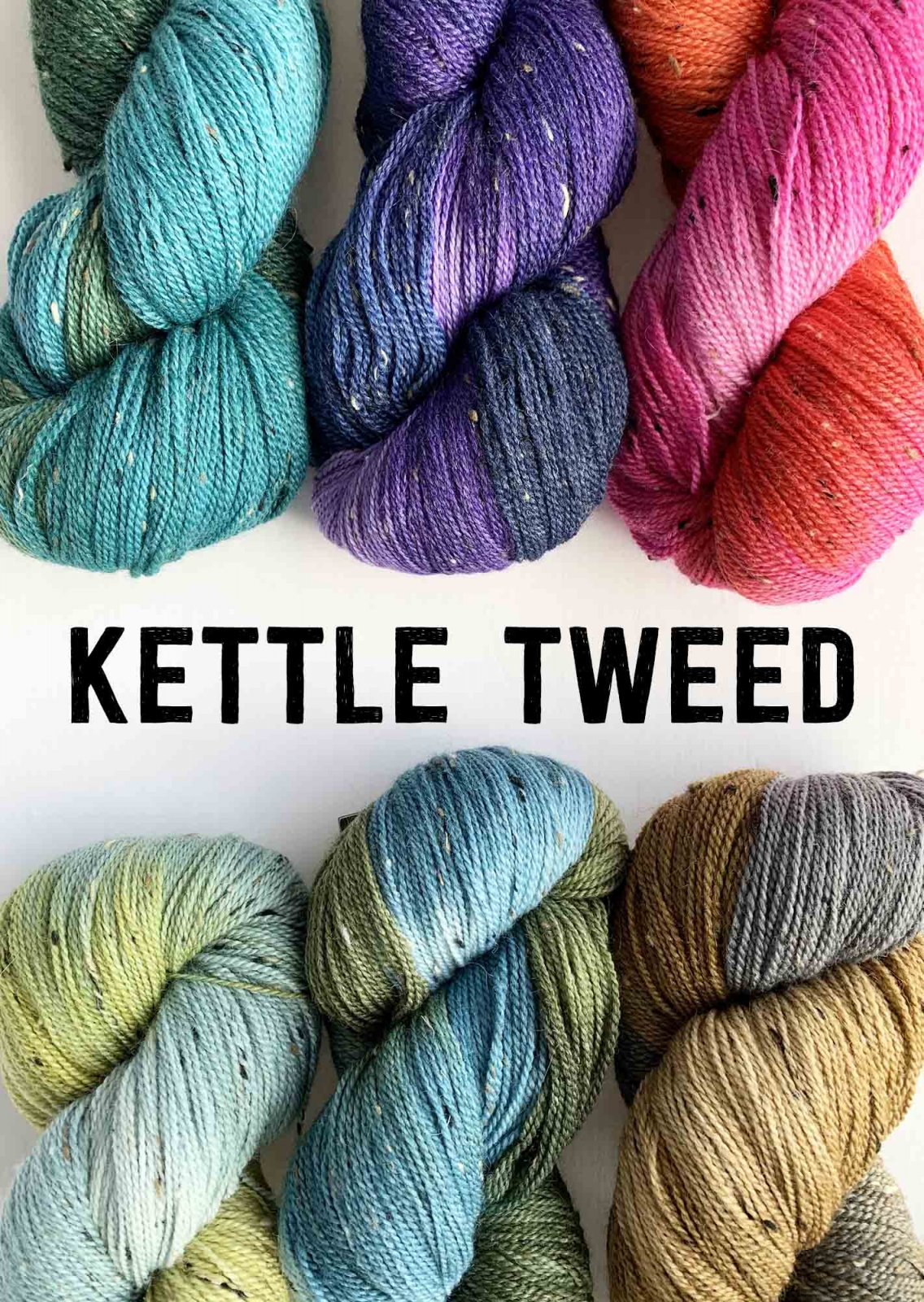 Kettle Tweed