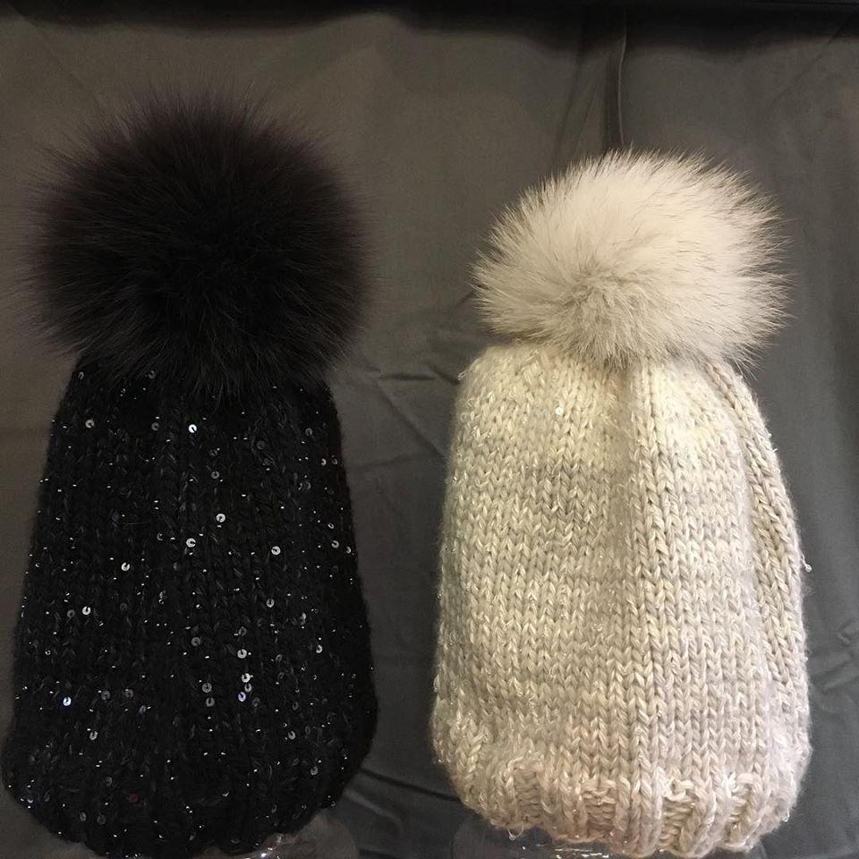 Subtle Sparkle Hat Kit