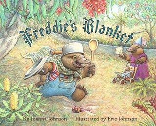 Freddie's Blanket