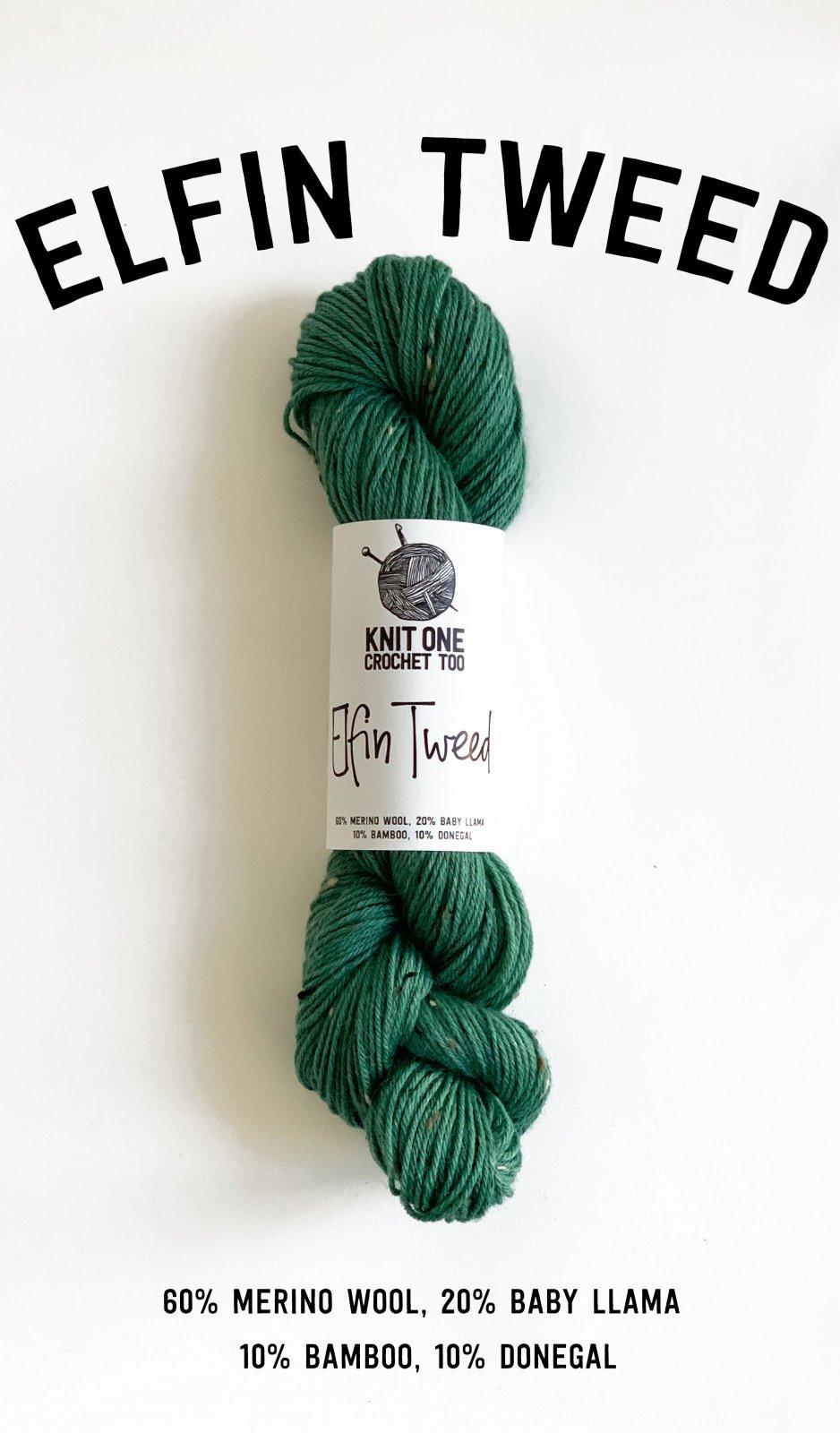 Elfin Tweed