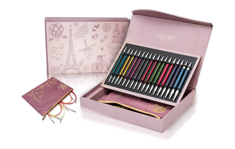 City of Love - Royale Limited Edition Set