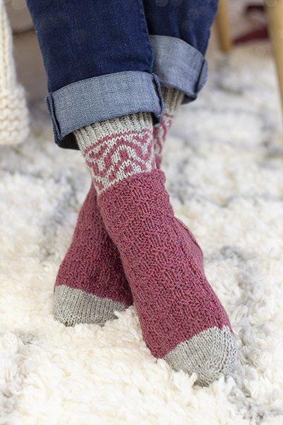 Chimney Socks - Day 5  PRE-ORDER