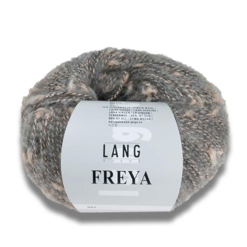 Freya  -  discontinued