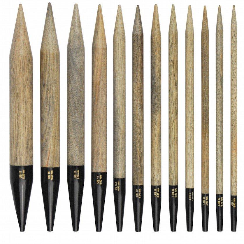 Driftwood Interchangeable Needle Tips & Cords