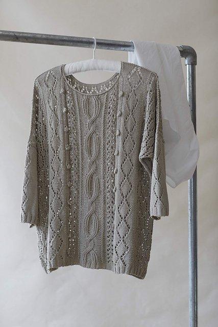 Studio Linen Pattern Collection