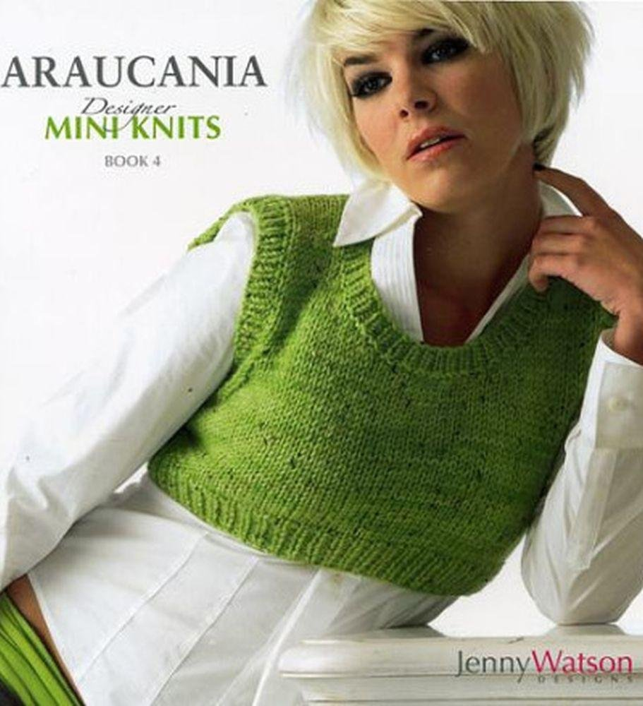 Araucania - Designer Mini Knits