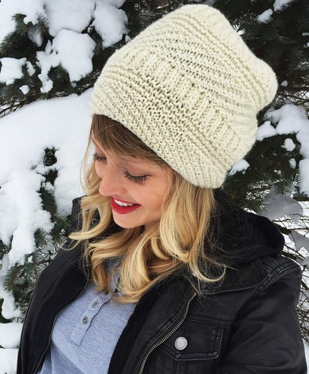 Drea Renee Knits - Hat Patterns